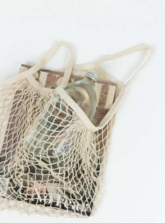 The Net Beach Bag